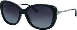 INVU משקפיים משקפי שמש פולארויד דגם B2804A מידה 57