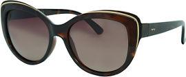 INVU משקפיים משקפי שמש פולארויד דגם B2813B מידה 54