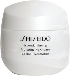 SHISEIDO ESSENTIAL ENERGY קרם לחות