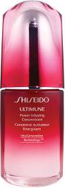 SHISEIDO ULTIMUNE תמצית  מרוכזת לחיזוק כוחו של העור