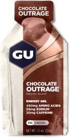 GU ג'ל אנרגיה בטעם שוקולד