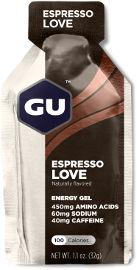 GU ג'ל אנרגיה אספרסו