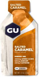 GU גל אנרגיה קרמל מלוח