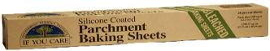 If You Care ניירות אפיה מנייר 100% טבעי