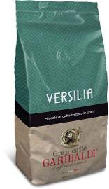 Garibaldi תערובת פולי קפה ורסיליה