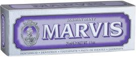 מרביס משחת שיניים יסמין מנטה- אריזת נסיעות