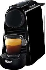 Nespresso יבוא מקביל* Essenza Mini מכונת קפה  + 40 קפסולות ESPRESSO 1882