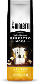 Bialetti קפה גורמה בטעם וניל