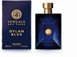 VERSACE DYLAN BLUE BLU א.ד.ט לגבר
