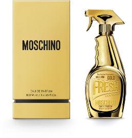 MOSCHINO FRESH COUTURE GOLD א.ד.פ לאשה