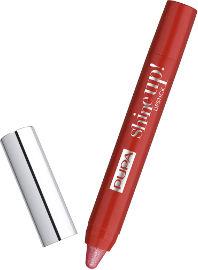 PUPA SHINE UP שפתון בצורת עיפרון המעניק אפקט מנצנץ