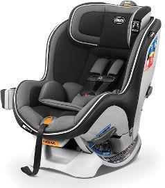 Chicco כיסא בטיחות נקספיט זיפ