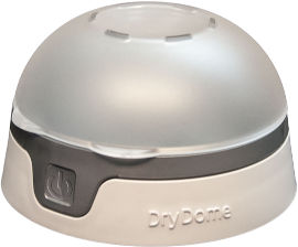 Ear Technology קופסאת ייבוש למכשירי שמיעה DRYDome