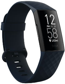 Fitbit צמיד פעילות CHARGE 4