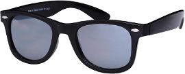 לייף משקפי שמש ילדים דגם 10SWGBKBK  שחור