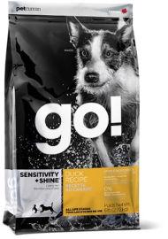 GO! Solutions גו גורים ובוגרים ברווז SKIN & COAT