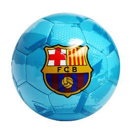 FCBARCELONA כדורגל ברצלונה תכלת פלוס