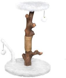 PETEX מגרדות עץ טבעי