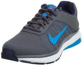 NIKE נעלי אימונים לגברים - כחול DART 12 MSL