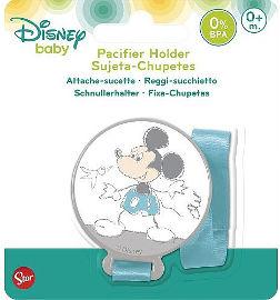 Disney מחזיק מוצץ מיקי מאוס