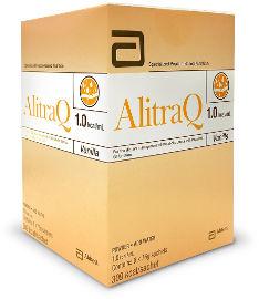 אבוט תזונה אליטרק - אבקה להכנת משקה לתזונה מלאה עבור חולים במצב של עקה מטבולית ו/או הפרעה בתפקוד מערכת העיכול