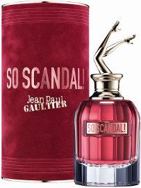 Jean Paul GAULTIER SO SCANDAL א.ד.פ לאשה