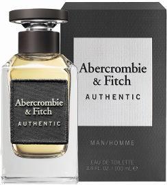 Abercrombie & Fitch AUTHENTIC א.ד.ט לגבר