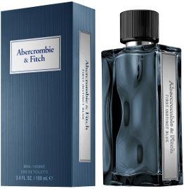 Abercrombie & Fitch FIRST INSTINCT BLUE א.ד.ט לגבר