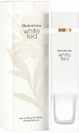 Elizabeth Arden white tea א.ד.ט לאשה