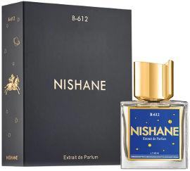Nishane בושם יוניסקס Nishane B-612 א.ד.פ