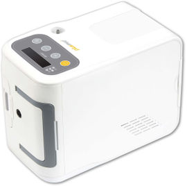 PLUSMED מכשיר חמצן נייד דגם PM-KN03T
