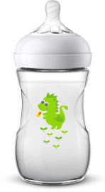 אוונט בקבוק נטורל דרקון