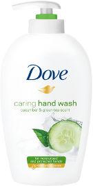 דאב אל סבון ידיים מלפפונים ותה ירוק