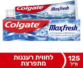 קולגייט משחת שיניים