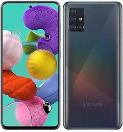 סמסונג טלפון סלולר Galaxy A51 SM-A515F 128GB 6GB RAM