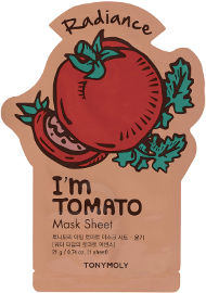 TONYMOLY I AM מסיכת בד - עגבנייה