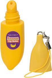 TONYMOLY DELIGHT DALCOM לחות לשפתיים - בננה