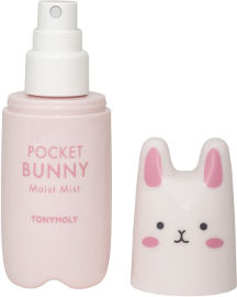 TONYMOLY POCKET BUNNY ספריי מיסט לחות