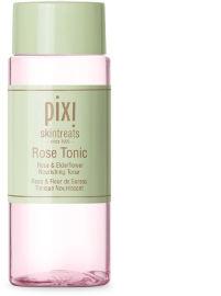 PIXI רוז טוניק - טונר מועשר בורדים וסמבוק