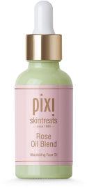 PIXI שמן פנים מזין מועשר בתמציות ורדים ורימון
