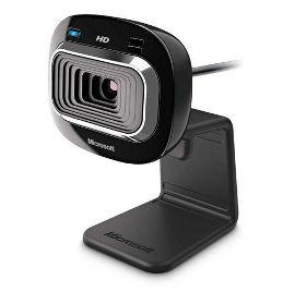 MICROSOFT Life cam HD-3000  מצלמת רשת