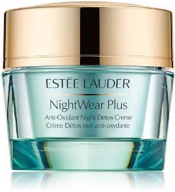 ESTEE LAUDER NIGHTWEAR PLUS קרם לילה