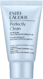 ESTEE LAUDER PERFECTLY CLEAN מסכת ניקוי מקציפה