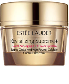 ESTEE LAUDER REVITALIZING SUPREME+ באלם לעיניים