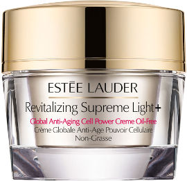 ESTEE LAUDER REVITALIZING SUPREME LIGHT+ קרם לחות