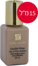 ESTEE LAUDER DOUBLE WEAR מייק אפ 3C2
