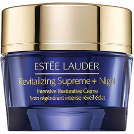 ESTEE LAUDER +REVITALIZING SUPREME קרם לילה משקם