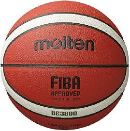 Molten כדורסל מולטן עור סינטטי - מס 5