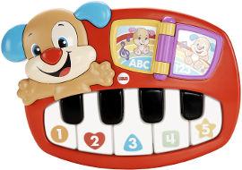 פישר פרייס כלבלב נבון מיני פסנתר