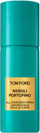 TOM FORD NEROLI PORTOFINO ספריי גוף